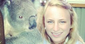 Allie: Sydney, Australia