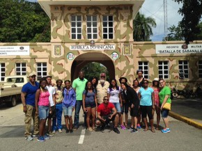 Exploring Diverse Communities in the Dominican Republic