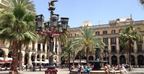 Six Things I Learned While Studying Abroad in Barcelona