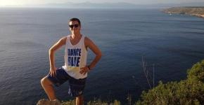 Blue Abroad Testimonials: Josh in Sevilla,Spain