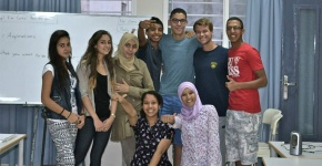 On the Ground: Education inMorocco