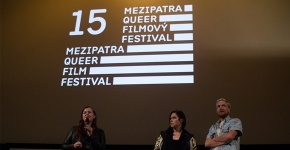 Embracing Diversity Abroad: My Experience at the Mezipatra inPrague
