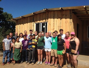Service Learning Abroad: A Meaningful Way to Earn Credit Abroad