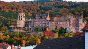 A Photo Essay: Heidelberg,Germany