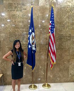 Student blog: Malia inSpain
