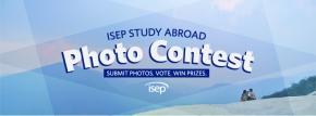 ISEP Photo Contest!