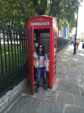 What to Wear in England While StudyingAbroad