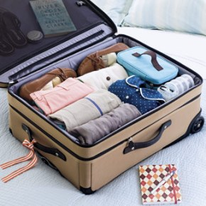 10 packing tips everyone should know