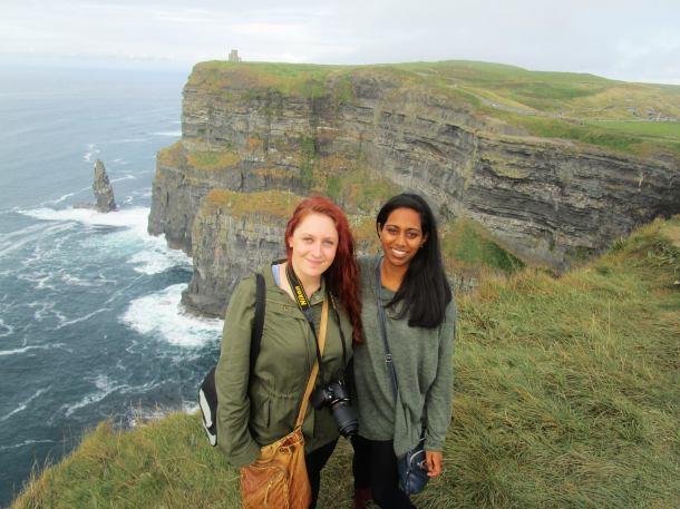 Ireland 2 - Danielle Beam