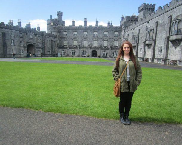 Ireland 4 - Danielle Beam