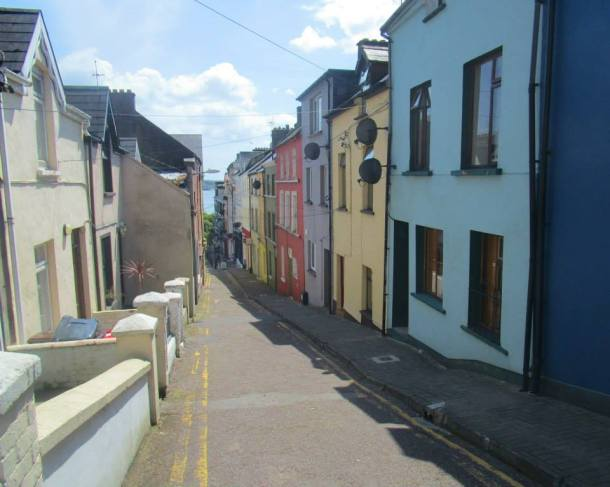 Ireland 5 - Danielle Beam