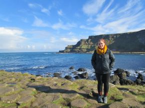 A Year Abroad in Ireland: A PhotoEssay