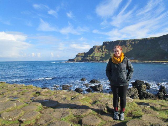 Ireland 9 - Danielle Beam