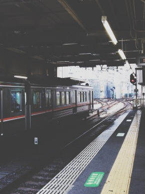 10 Tips for Public Transportation in Japan