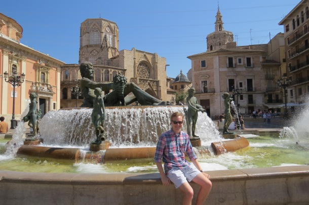 my trip to spain essay Of all the destinations in europe, italy and spain are by the far the most   depending on your travel style, a holiday in italy is about re-living the.