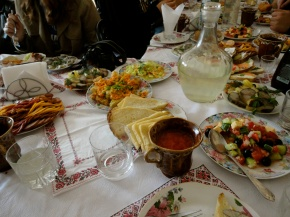 Eating Your Way Through Europe: A PhotoEssay