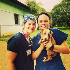 Serving in South America: An Alternative AbroadExperience