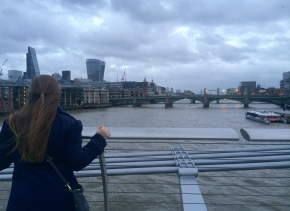 Lessons from London: What I REALLY LearnedAbroad