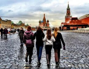 What it's Like to Study Abroad inRussia